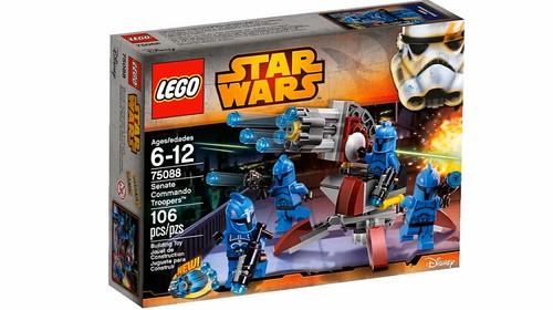 LEGO Star Wars 75088