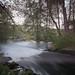 Sinn River/Germany-Slow Water by schulze31