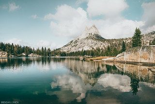 CATHEDRAL LAKES