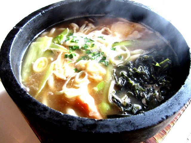 Zen udon