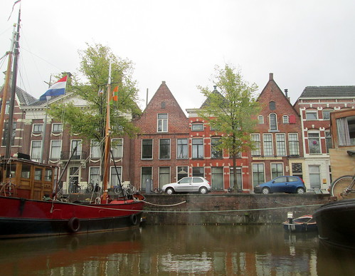 Groningen Canal 11