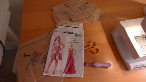 Butterick 5490