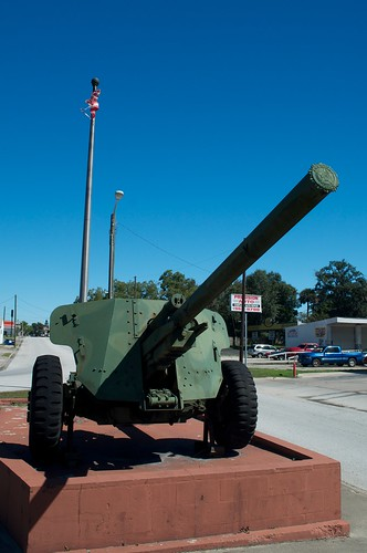 gun florida artillery mm 90 antitank starke