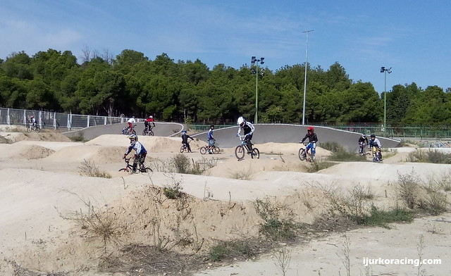 ijurkoracing BMX Zaragoza Club pirineos 14