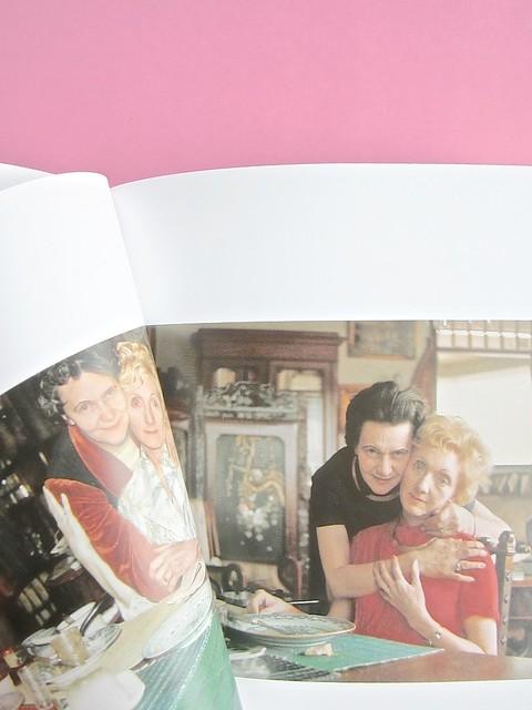 Sebastien Lifshitz, The Invisibles. Rizzoli International Publications 2014. Design: Isabelle Chemin. Pag. [68 e 69] (part.), 1