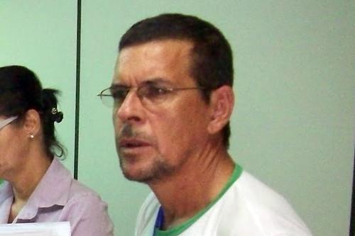 Valdir da Fonseca