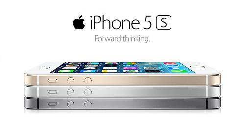 iPhone 5S3