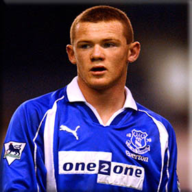 Picture of Wayne Rooney