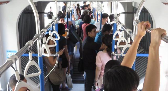 Taizhong BRT