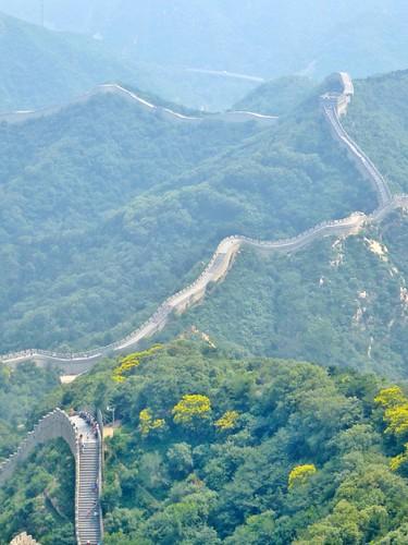 Beijing-Grande Muraille-Badaling 2 (43)