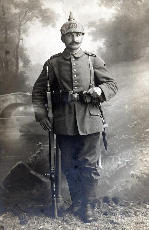 6 Infanterie-Regiment Nr.179