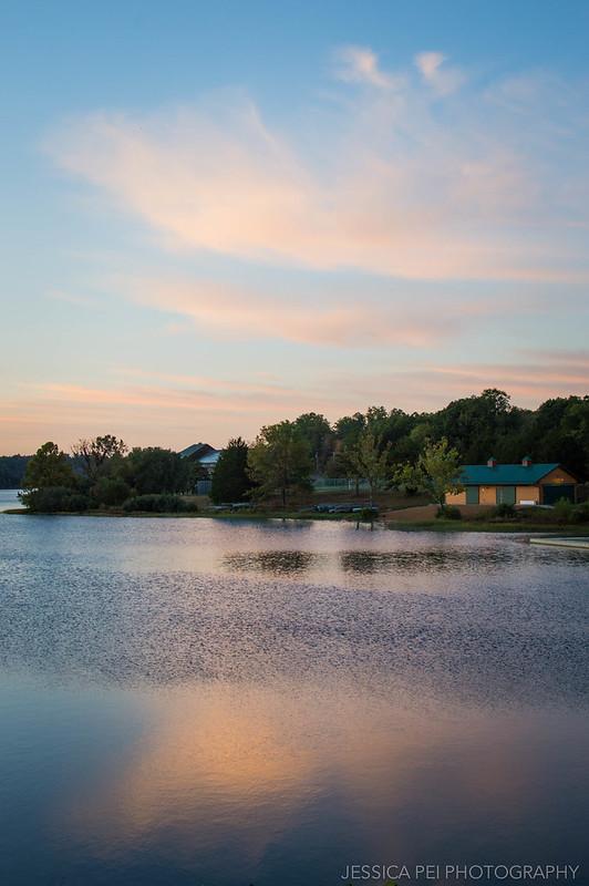 sunrise missouri potosi lake ymca