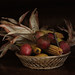 Autumn (II) by Grazia Pezzini