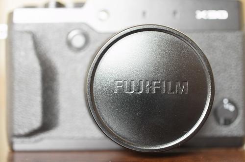 FUJIFILM X30 27