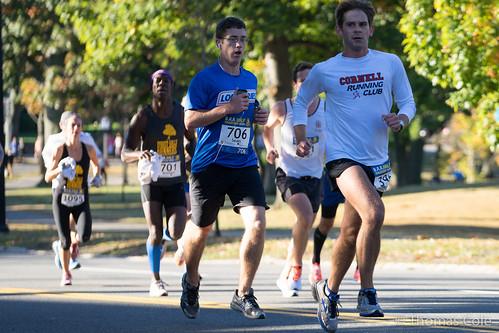 boston half marathon
