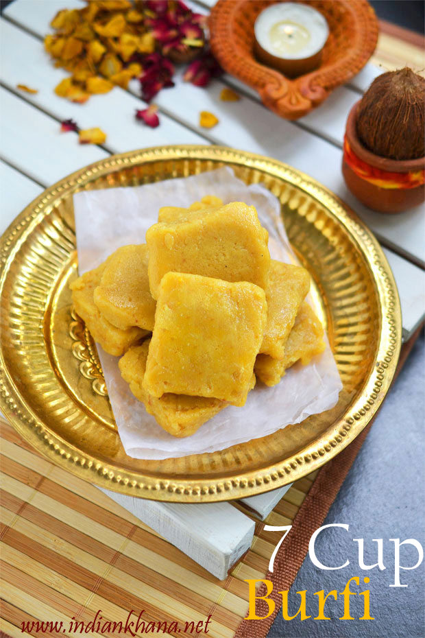 7-Cup-burfi-recipe