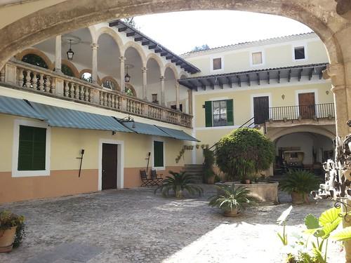 [287/365] La Granja - Majorque