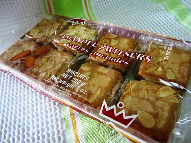 Dutch biscuits 1