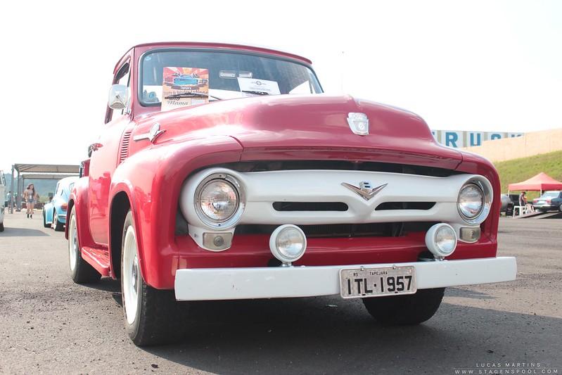 4º Encontro de veículos antigos e especiais de Passo Fundo - Stage'nSpool (10)