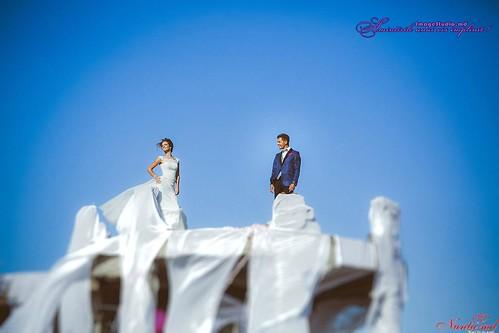 """Concursul """"Cuplul anului 2014"""" > Nicolae şi Victoria"""