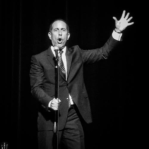 Jerry Seinfeld 10 Top Celebrities Who Meditate