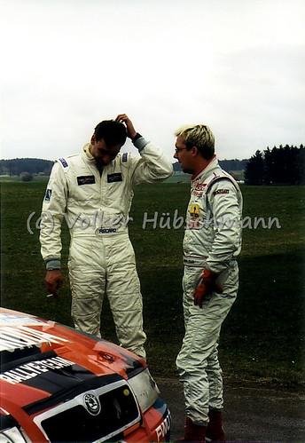 Uwe Forkert & Matthias Kahle