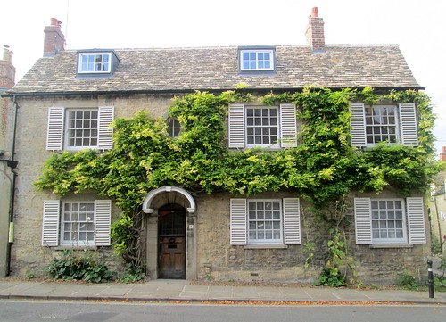 Chaucer's House 1