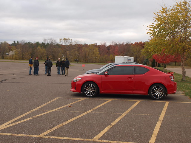 Chippewa Valley Cars & Coffee October 2014