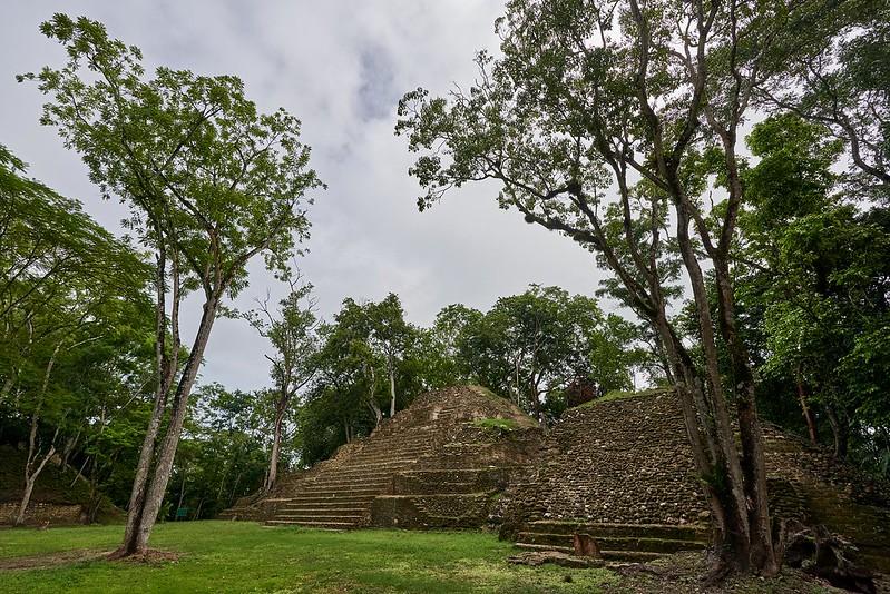 Cahel Pech - San Ignacio