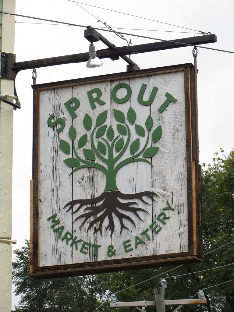 Sprout Market & Eatery
