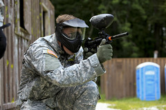 army, shooting, sports, recreation, outdoor recreation, team sport, games, military, paintball,