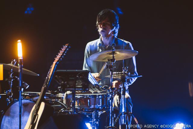 Yann Tiersen - Lisboa '14