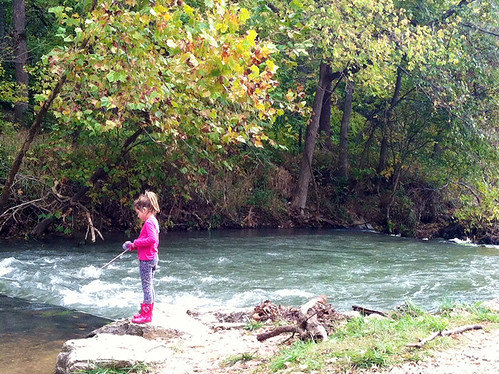 Roaring River State Park and Eureka Springs