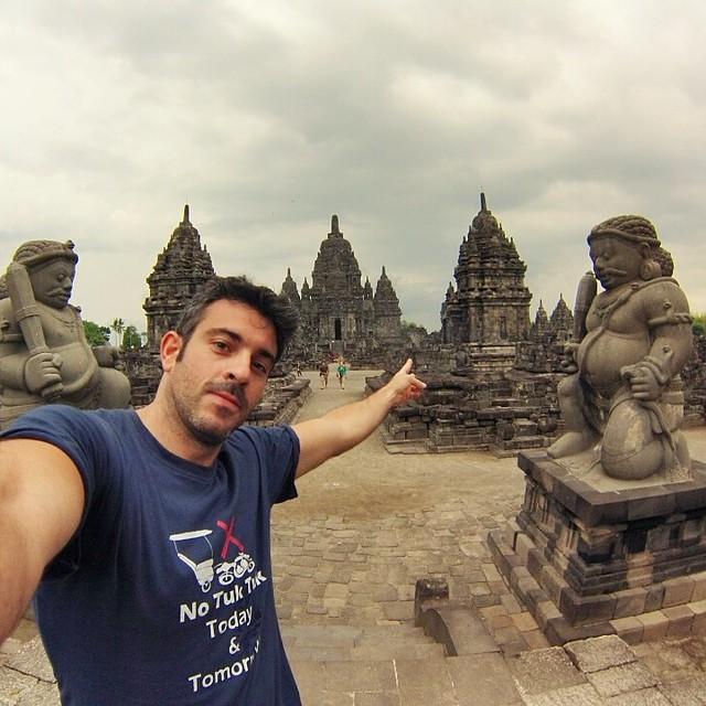 sudeste asiático: Templo de Prambanan, isla de java, indonesia sudeste asiático - 15400351818 ef0be0ec6e z - viajar por el sudeste asiático en 21 días