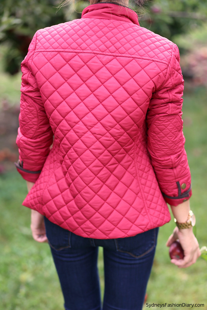 Boden City Padded Jacket 4