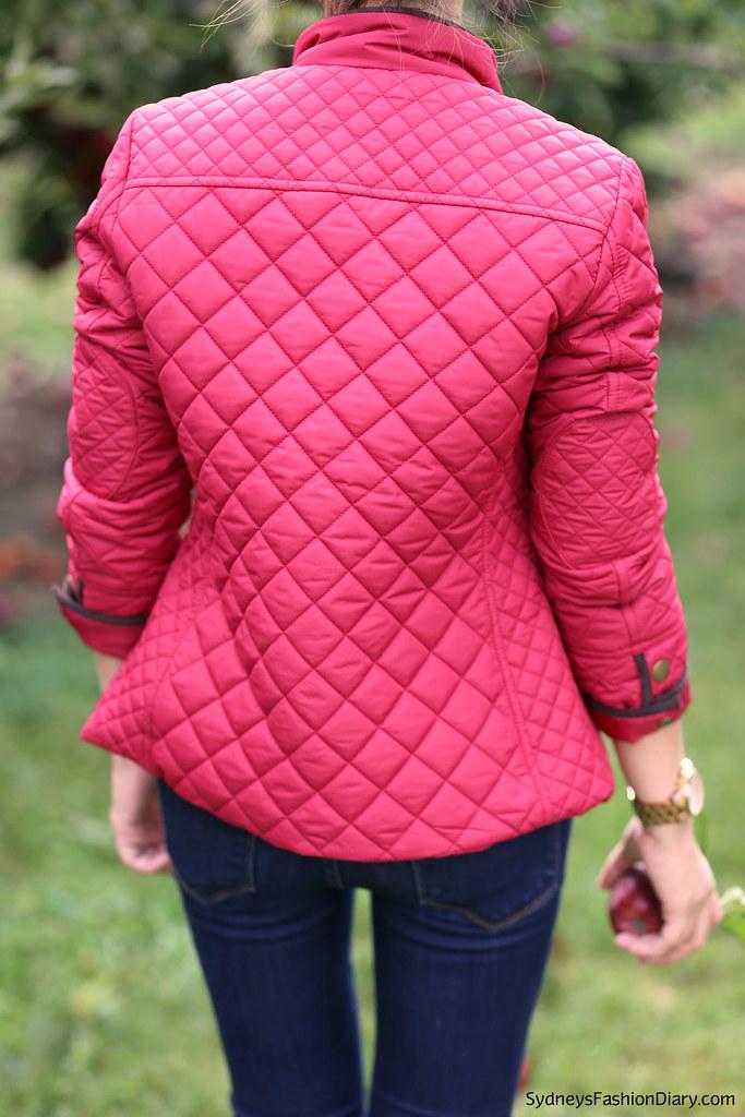 Boden City Padded Jacket 4