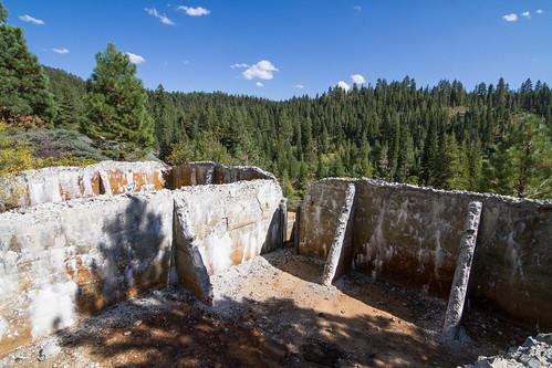 california travel unitedstates exploration walkercoppermine