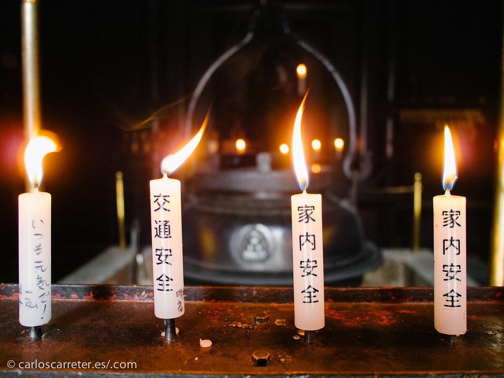 Santuarios del Monte Misen - Miyajima