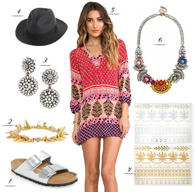 mexican fashion inspiration..