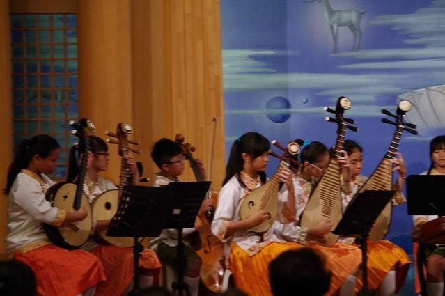 20140928,東中參加慈濟921十五年感恩音樂會 - 025