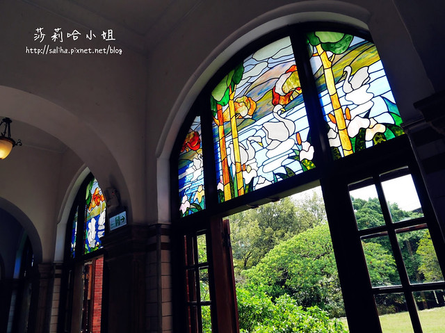 北投文物館 (17)