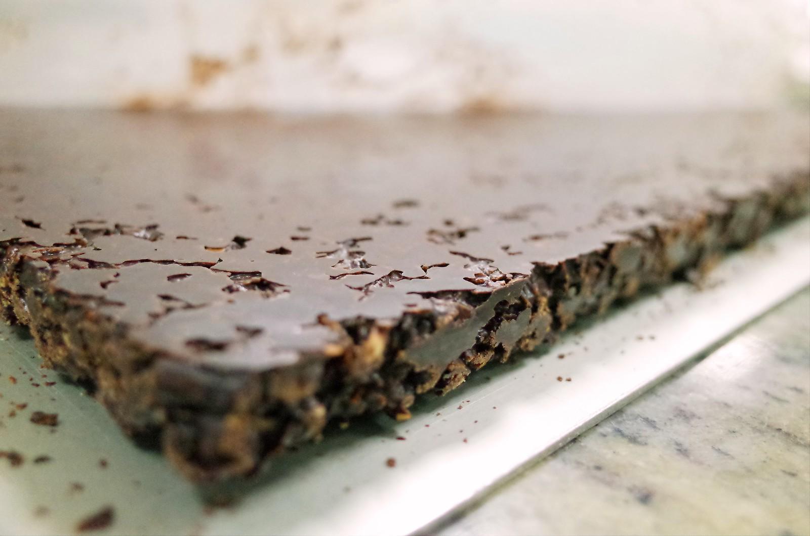 巧克力脆餅 Chocolate Feuilleine