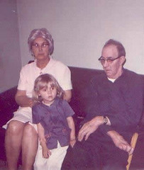 Charlie and Mary Claywell