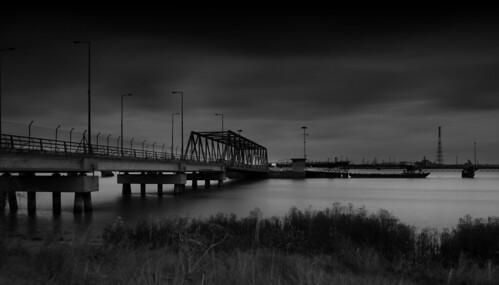 Thamesjetty