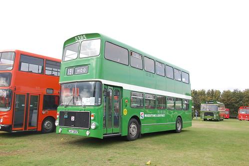 Maidstone & District LKP 385P (c) Colin Apps