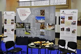 Památky 2014 - odborný veletrh v Praze 23.-24.10.2014