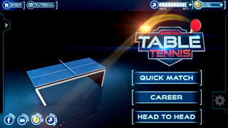 Table Tennis 3D Android Game