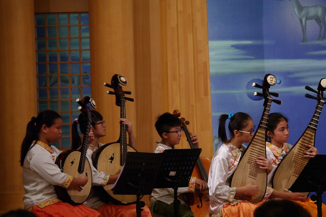 20140928,東中參加慈濟921十五年感恩音樂會 - 028