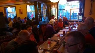 Lhasa dinner