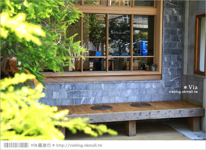 【台中早午餐推薦】田樂三店(學院店)新作登場~法式吐司融入老宅的美妙滋味12